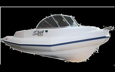 MAC 420 Sport