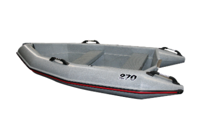 MAC 270 Dinghy