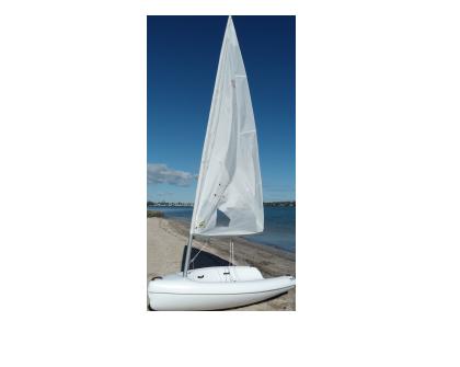 Mac 310 Sailing Skiff