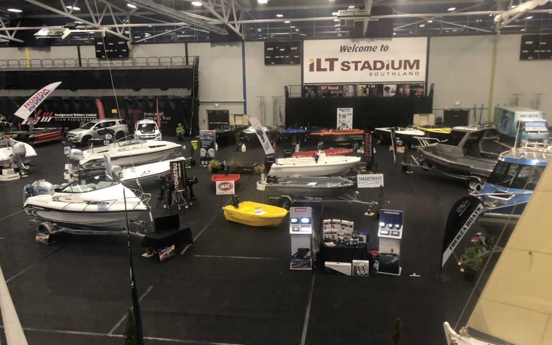 SOUTHLAND BOAT SHOW 2019