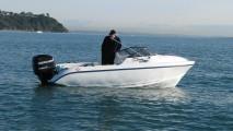 Mac Boats 600 sport 824